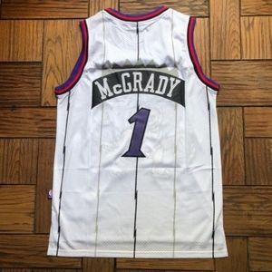 NEW Tracy Mcgrady Toronto Raptors NBA Jersey Nike